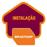 Instalação Brastemp